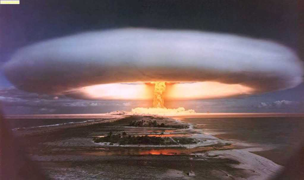 "Big-ass Tsar Bomba - ""Biggest Bomb In The World ..."