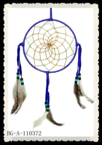 cherokee dream catcher