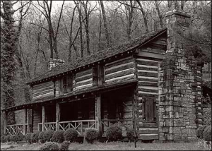 john ross house