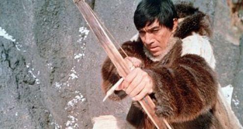 quinn eskimo savage
