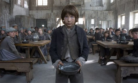 charles dickens horrifying accounts of reality in oliver twist People invited to a presentation do not need a prezi account oliver twist, and a christmas analysis of how picture shows realism charles dickens is able to.