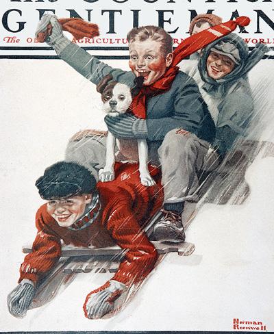 rockwell 1919