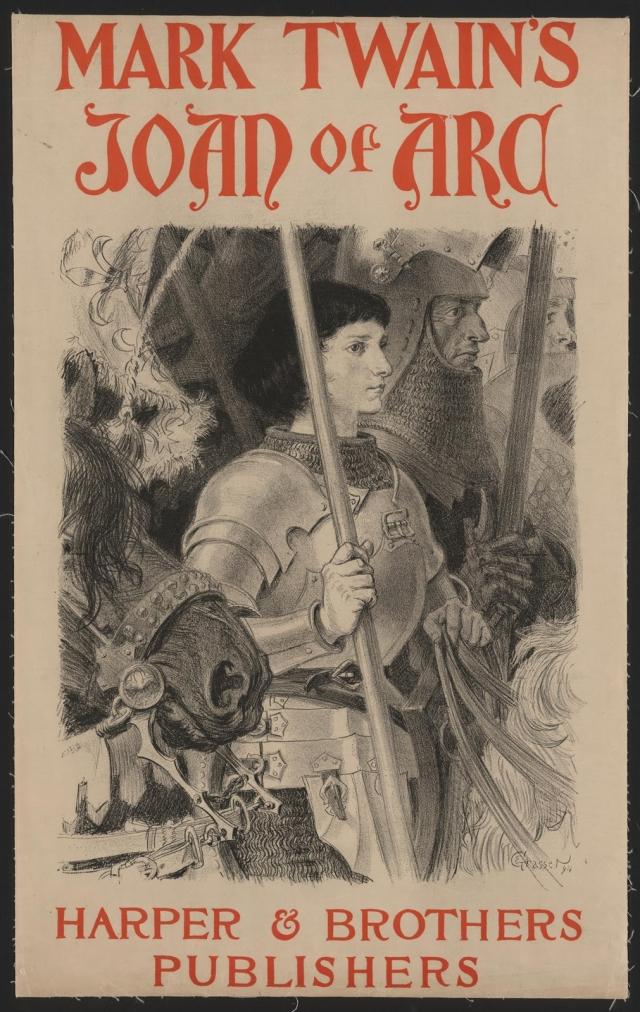 1896 joan of arc
