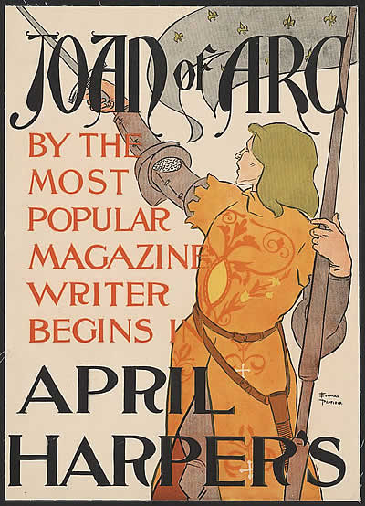 harpers 1895