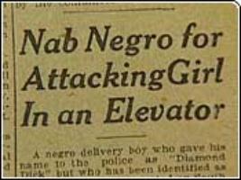 nab negro