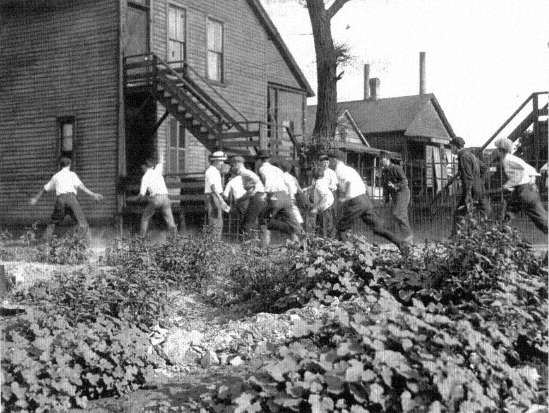 chicago 19191