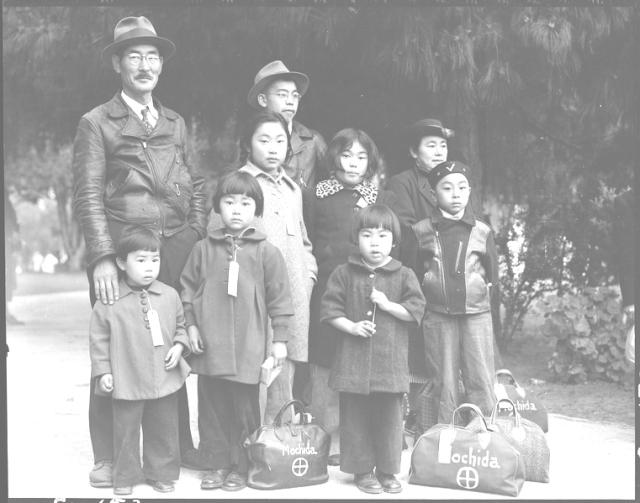 jap family