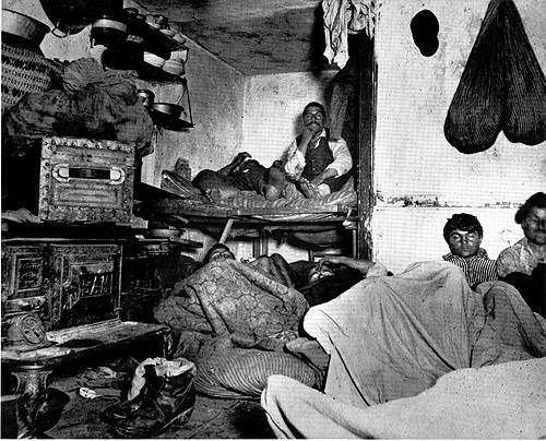 ny slums 1900