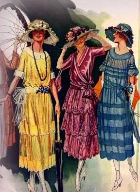 women 1921
