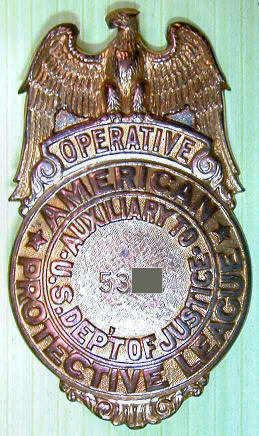 apl badge
