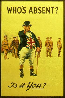 british slackers