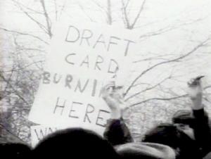 card burn 1967