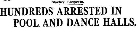 headline la august 18 1918