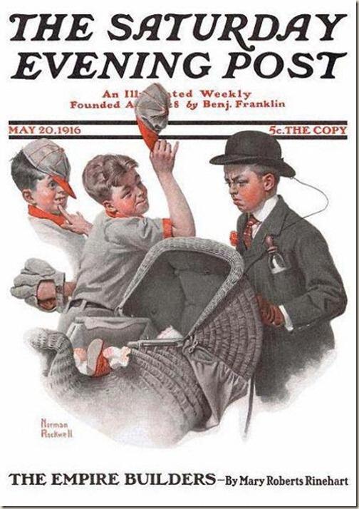 postfirst may 1916