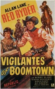 vigilante movie red ryder