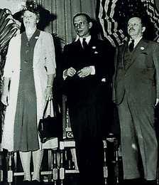 1941 eleanor