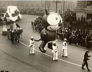 felix 1927
