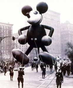 mickey 1934