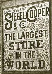 seigel largest