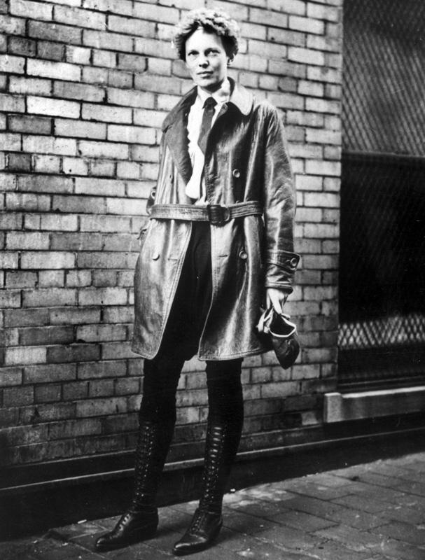 amelia 1928