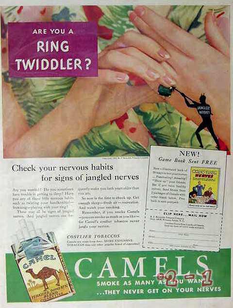 camel 1934