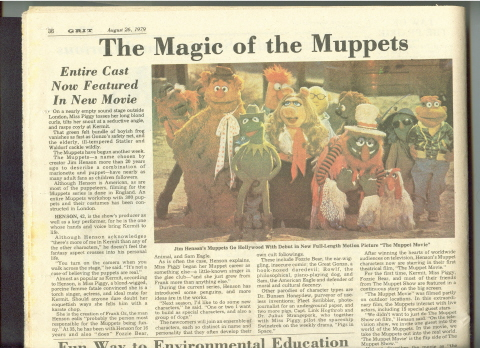 muppets grit